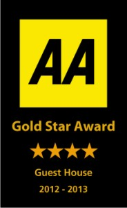 AA_four_star_award